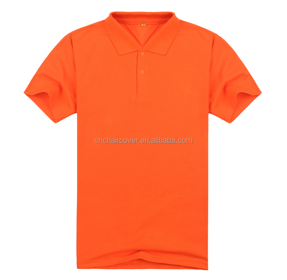 New Design Wholesale China 100% Cotton Men Polo Shirt