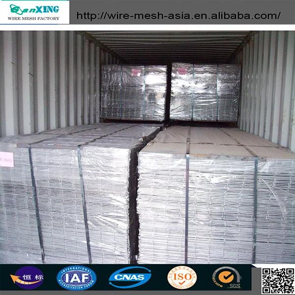 Anping Factory Corten Steel Welded Wire Mesh/aviary Mesh Panels ...