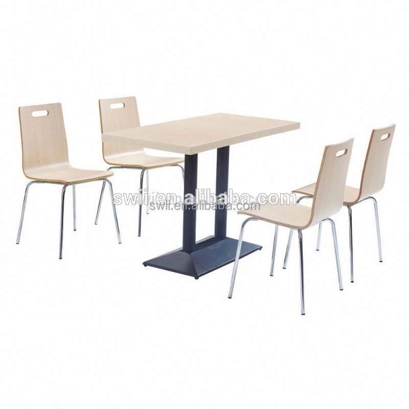 대나무 식탁 세트 round_marble_top_dining_table_set