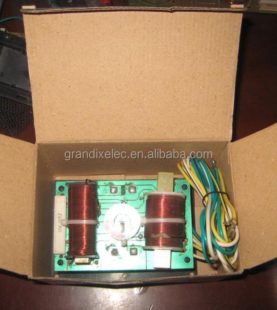 Speaker Parts 4 Way Passive Crossover Car Audio Fcr-701 - Fcr-712 ...