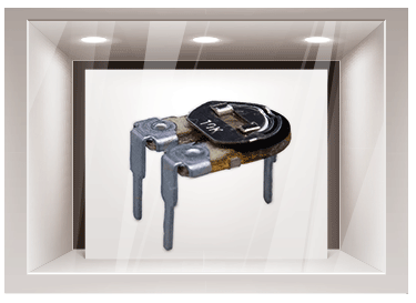 2 x 9 mm Alps A5K 5K Audio Taper potentiomètre W Press Switch 20 mm d arbre