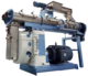 cattle duck livestock manure feed pelletizer and smal pelletizing poultry feed extruder