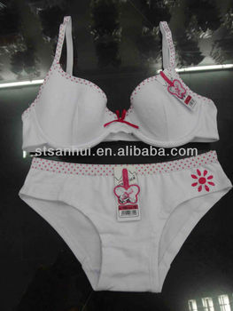 Little panty models Very girl young