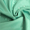 Plain Dyed Microfiber Beach Short Fabric Manufacturer/Mill