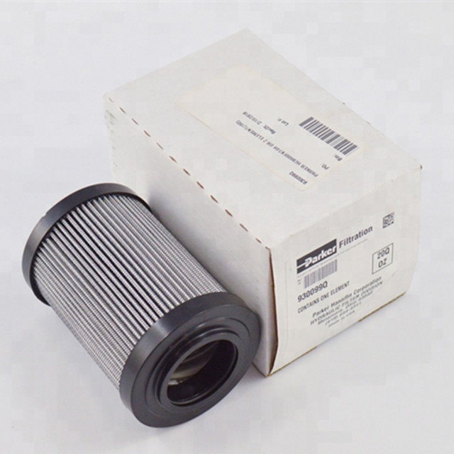 Parker G02777 Replacement Filter by Main Filter Inc