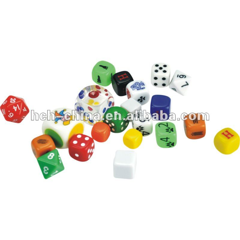 Custom Made Dice Custom Board Game Dice Custom Printed Dice