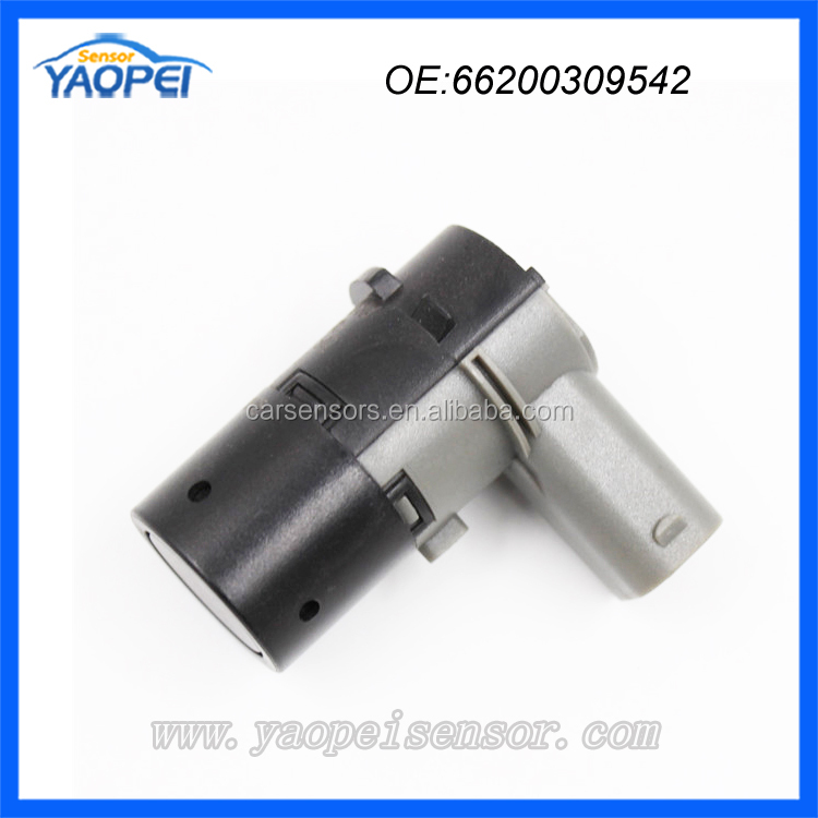 For BMW E39 E53 E60 E65 Car Reverse Parking Sensor PDC Sensor 66200309542 DC 12V
