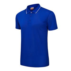 High Quality Customized Logo Sublimated Printed Oem Dry Fit Blank Plain 100% Polyester Men Polo T Shirt