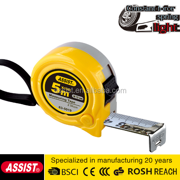one man one tape metricinch measure easy take pocket a tape measure