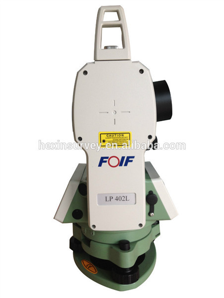 FOIF LP402L Theodolite Price with RS-232C