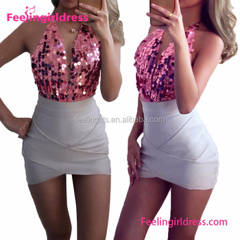 4662b248392a Women New Fashion Clothes Sexy Jumpsuits Club Wear - Buy Sexy ...