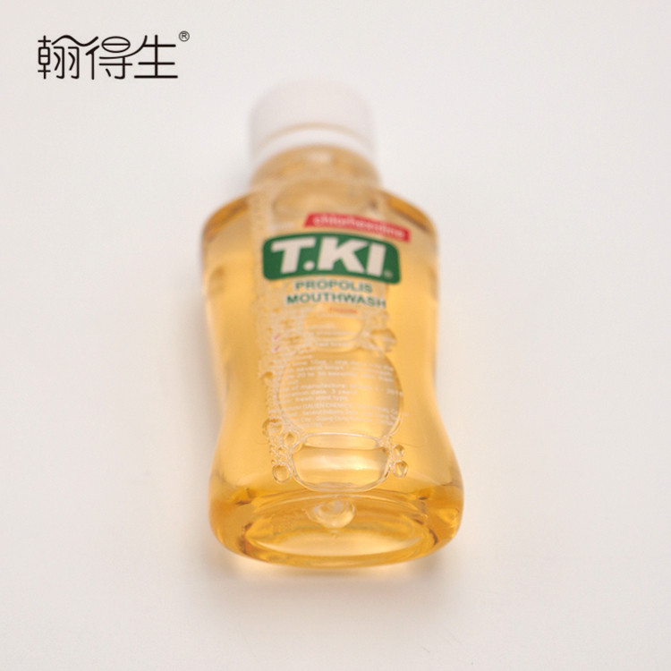 36ml whitening dental brandsT.KI mouthwash