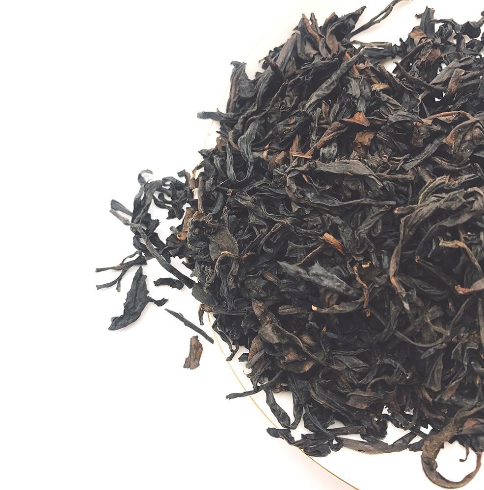 Famous China Oolong Tea Supplier Fujian Fermented Oolong Tea Brands Rougui Tea - 4uTea   4uTea.com