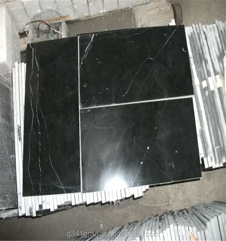 Most popular black white veins marble sichuan white marble tiles, welcome white marble buyer from worldwide black white tile