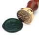 Custom logo wax sealing stamper/Alphabets letter wax seal stamp