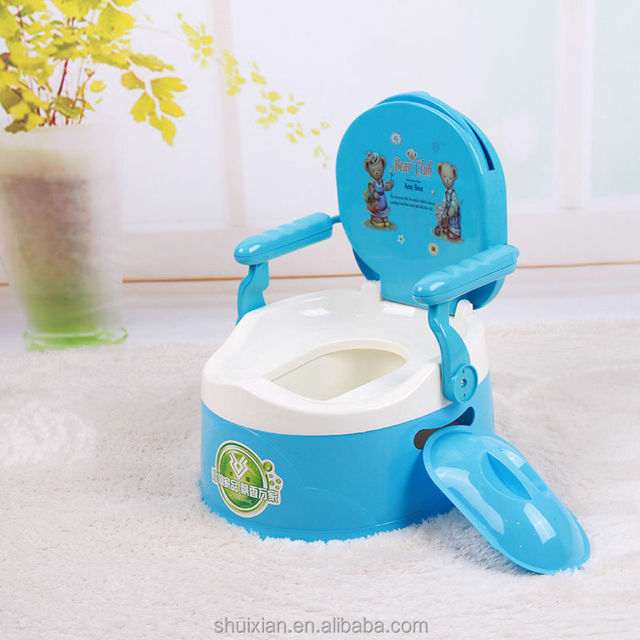 China top quality baby potty seat
