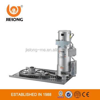 Dc600kg roll up door motor industrial roller shutter for Roller shutter motor price