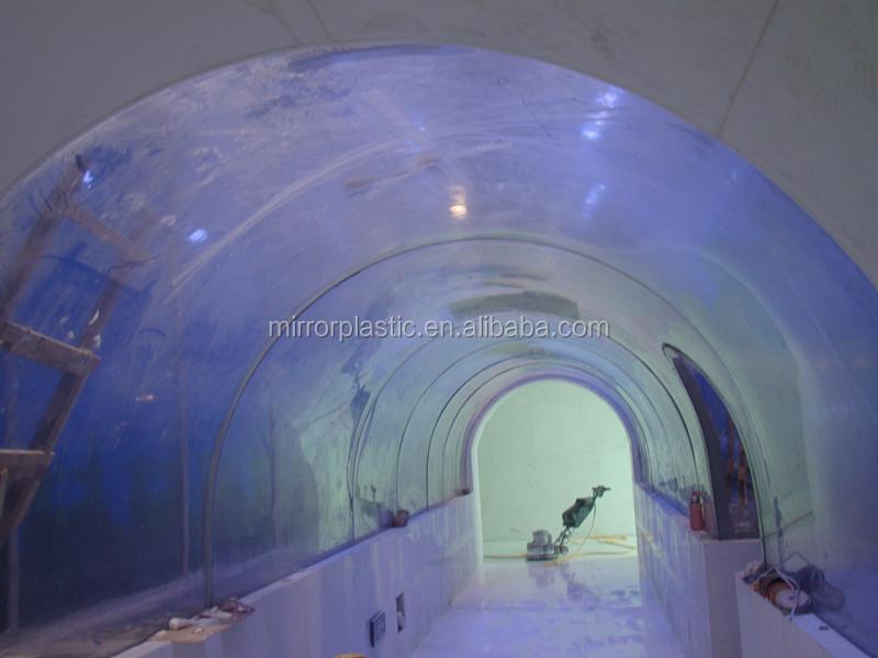 Custom Large Acrylic Fish Tank Aquarium