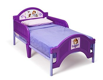 Plastic Toddler Bed