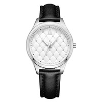 New Design Stainless Steel Watch For Women, Japan Movement Women Elegance Watch For Lady