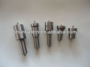 fuel injection parts(nozzle, element/plunger, delivery valve)