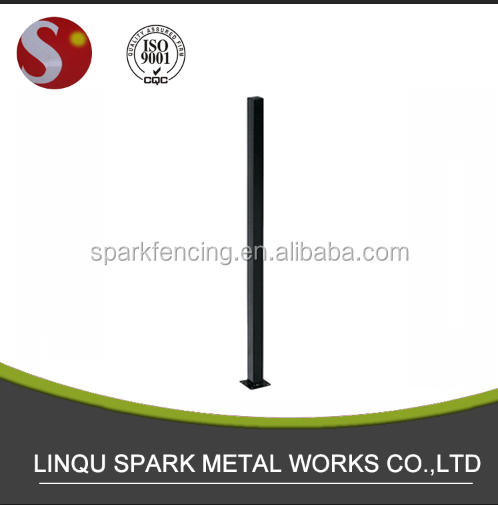 Fence post / screw fence post / l shape steel fence post