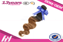 Wholesale high quality factory price 100% Brazilian virgin human hair