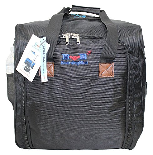 BoardingBlue New Spirit Airlines FREE Personal Item Under Seat