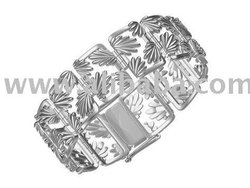 EVERGREEN LOVE FOR SILVER COLLECTION BRACELET