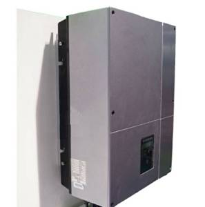 GOWE 2500W grid tie inverter 2 MPPT for solar power system available for Germany, Austria, France, UK, Switzerland, Italy, Spain etc.