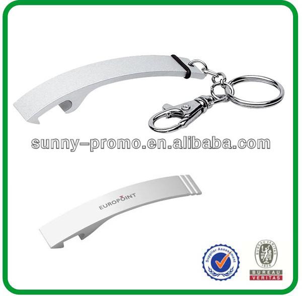 Aangepaste bar mes flesopener gemaakt materiaal van metaal - Aangepaste bar ...
