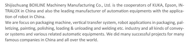 Groothandelaar volautomatische Industriële Robot Voor Lassen Fabriek Prijs