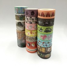 costa rica masking tape brown masking tape custom printed adhesive tape