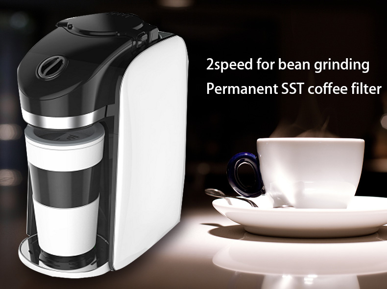 cheap price authentic coffee bean espresso coffee maker commercial
