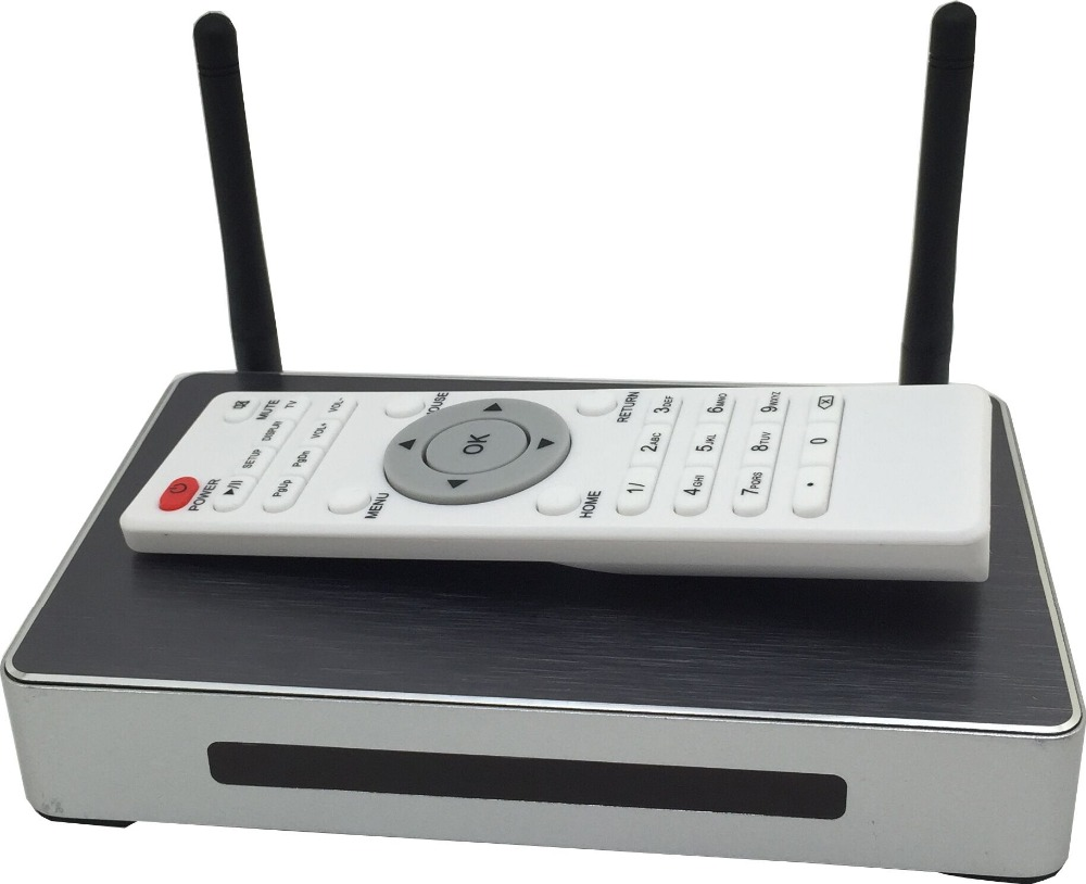how to connect btv box to wifi