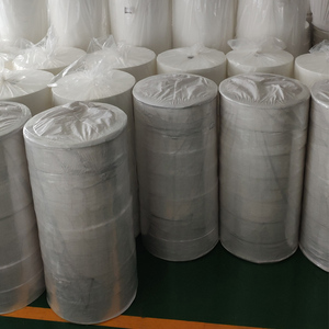 Nonwoven Wet Wipes Roll Spunlaced Nonwoven Fabric