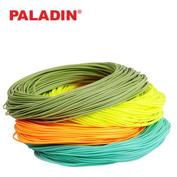 PALADIN WF3S-11S OEM Wild Water Weight Forward Sinking Tip Fly Fishing Line