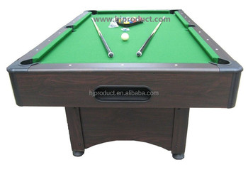 7u0027 Foot Billiard Game Table, Professional Sportscraft Indoor Pool Table
