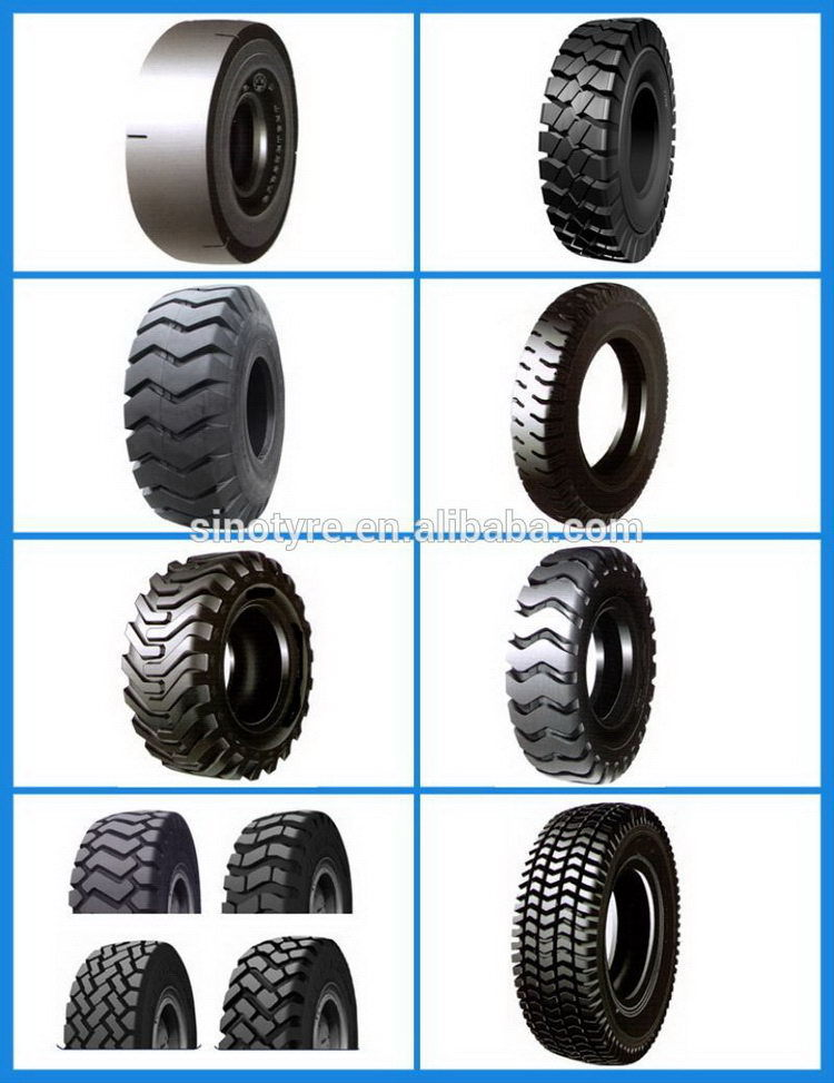New arrival hot selling bias otr slick tyre