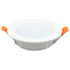 Ultra thin anti glare surface mounted adjustable ceiling cob dimmable 3/4W 7w 9w 12w 15w 18w 24w led downlight