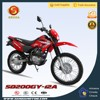 200CC 250CC Dirt Bike New Model XR250 Tornado Motocicleta