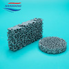 Silicon Carbide SIC Ceramic Foam filter for metal filtration industry