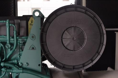 100 kva gruppo elettrogeno diesel con motore volvo tad530ge generatore elettrico da 80kw prezzo stabilito