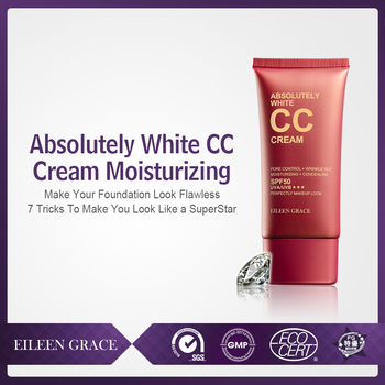 Makeup Base/CC Cream Oil control /Waterproof base cream