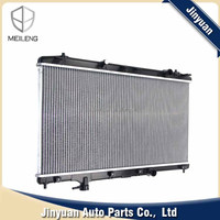 19010-5A4-H01 Auto Spare parts Cooling Radiator for Honda Accord 2014-2015 Engine for 2.0L/2.4L Produced In China