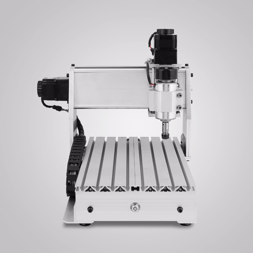2017 New <strong>CNC</strong> 3020T USB Router Engraver Engraving Drilling Milling Machine 4 Four Axis