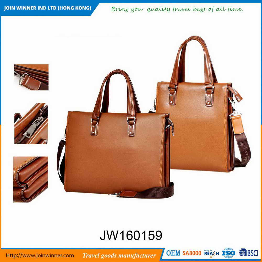 Top Manufacturer Business Briefcase For Factory Direct Sale