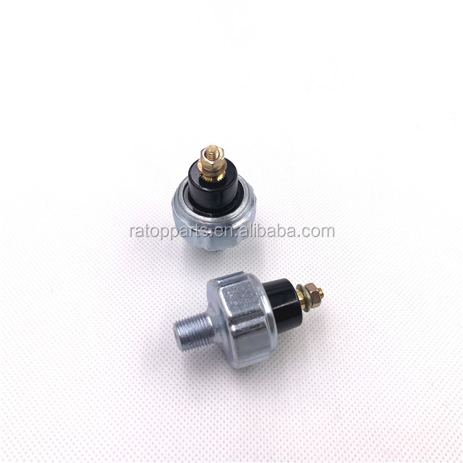 8-98201472-0 8982014720 4JG1 Oil Pressure Switch Excavator Oil Pressure Sensor