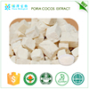 Kosher ISO manufacturer supply 100% natural Proia cocos powder poria cocos extract fuling extract 20%UV