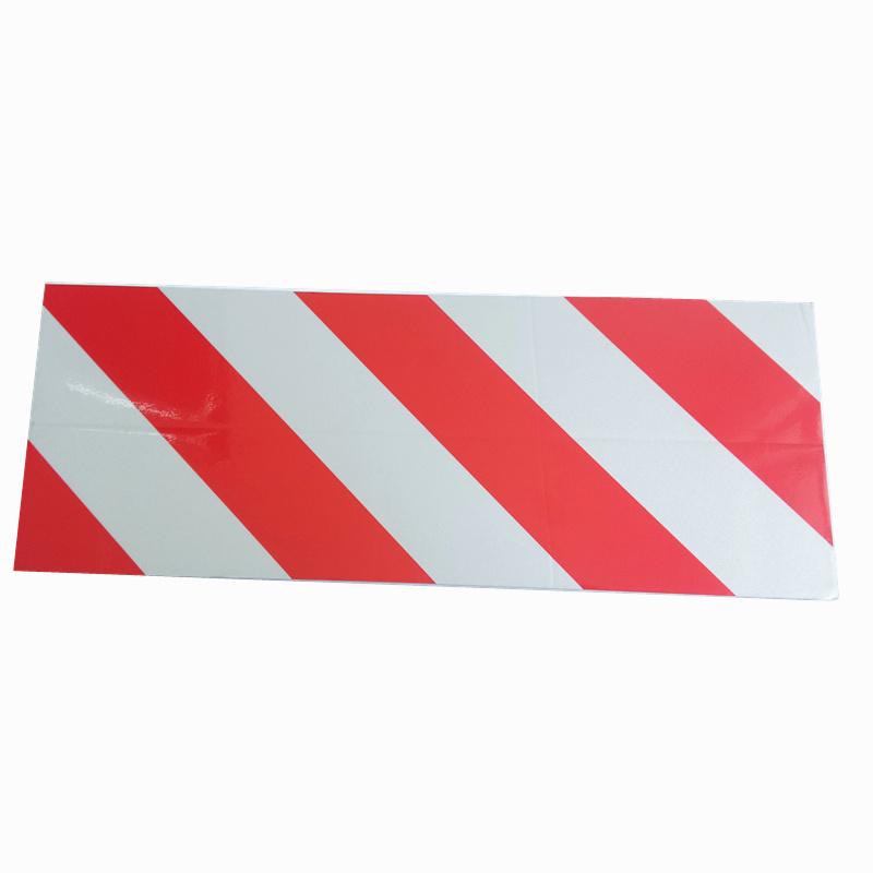hot sale vehicle parking EVA black-yellow wall foam corner protector